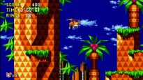Sonic CD - Screenshots - Bild 2