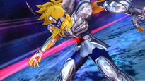 Saint Seiya: Sanctuary Battle - Screenshots - Bild 8
