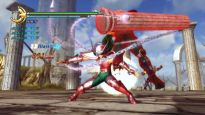 Saint Seiya: Sanctuary Battle - Screenshots - Bild 36