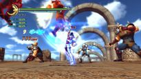 Saint Seiya: Sanctuary Battle - Screenshots - Bild 10
