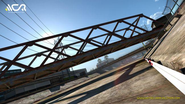 Auto Club Revolution - Screenshots - Bild 18