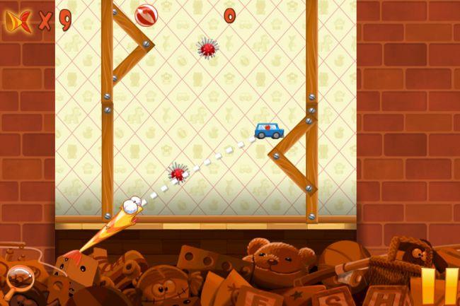 Saving Yello - Screenshots - Bild 33