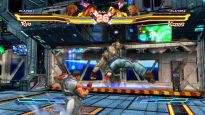 Street Fighter X Tekken - Screenshots - Bild 8