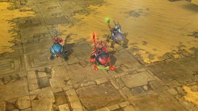 War of the Immortals - Screenshots - Bild 14