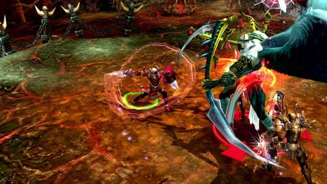 War of the Immortals - Screenshots - Bild 12