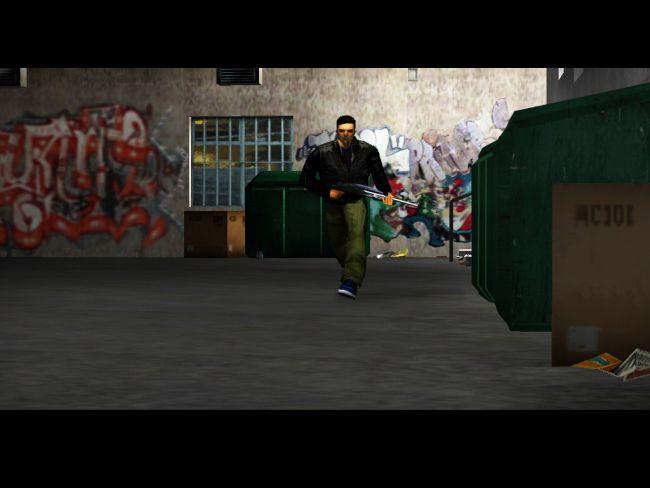 Grand Theft Auto 3 - Screenshots - Bild 1