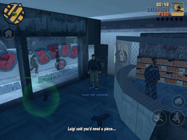 Grand Theft Auto 3 - Screenshots - Bild 13