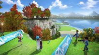 Kinect Sports: Season Two DLC: Maple Lakes Golf Pack - Screenshots - Bild 6