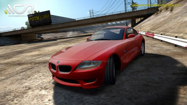 Auto Club Revolution - Screenshots - Bild 4