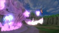 Naruto Shippuden: Ultimate Ninja Storm Generations - Screenshots - Bild 2 (PS3, X360)