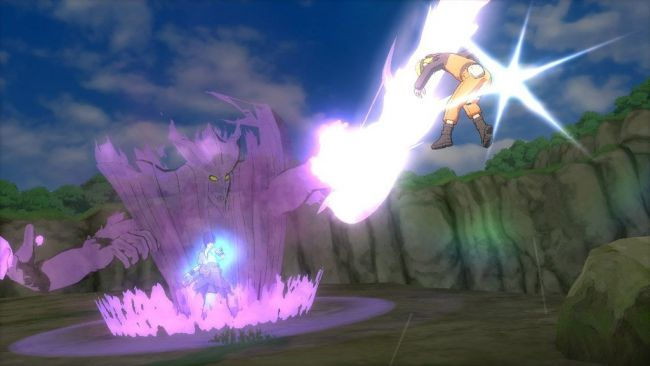 Naruto Shippuden: Ultimate Ninja Storm Generations - Screenshots - (PS3, X360)