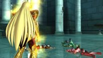 Saint Seiya: Sanctuary Battle - Screenshots - Bild 26
