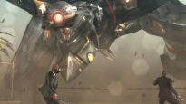 Metal Gear Rising: Revengeance - Screenshots - Bild 5