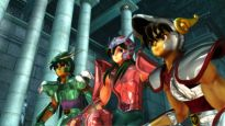 Saint Seiya: Sanctuary Battle - Screenshots - Bild 27