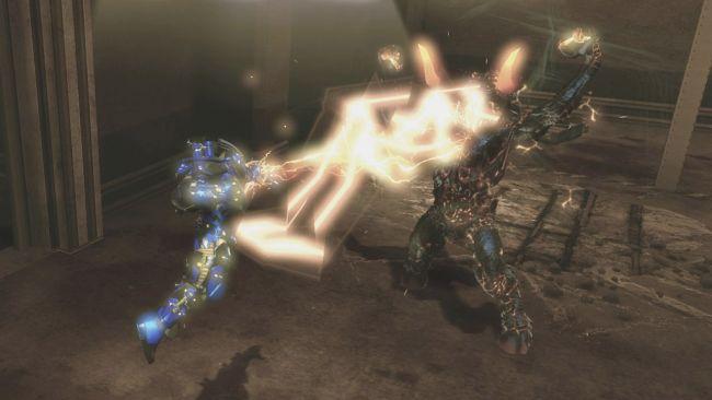 DC Universe Online DLC: Lightning Strikes - Screenshots - Bild 13