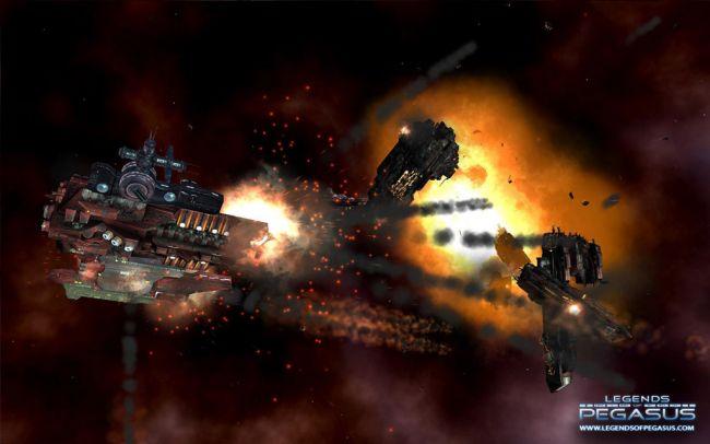 Legends of Pegasus - Screenshots - Bild 9