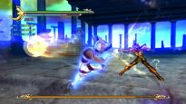 Saint Seiya: Sanctuary Battle - Screenshots - Bild 1