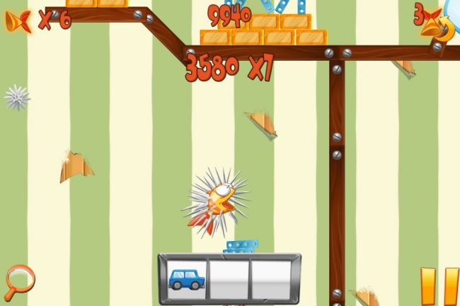 Saving Yello - Screenshots - Bild 19