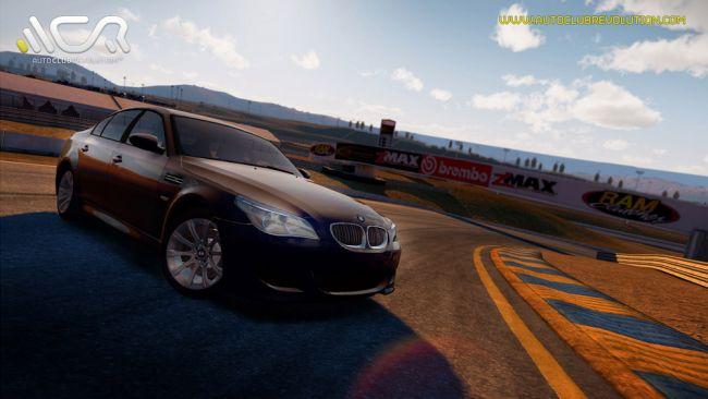 Auto Club Revolution - Screenshots - Bild 3