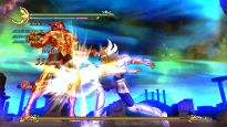 Saint Seiya: Sanctuary Battle - Screenshots - Bild 21