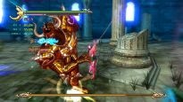 Saint Seiya: Sanctuary Battle - Screenshots - Bild 2