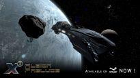 X3: Albion Prelude - Screenshots - Bild 4