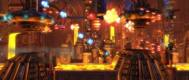 Sine Mora - Screenshots - Bild 4