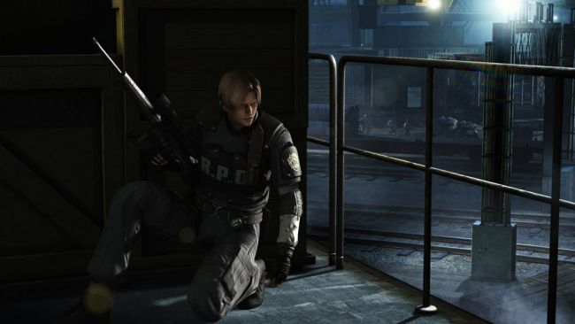 Resident Evil: Operation Raccoon City - Screenshots - Bild 7
