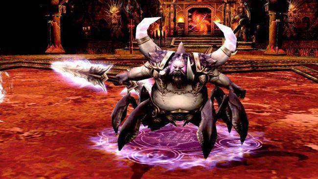 War of the Immortals - Screenshots - Bild 8