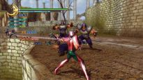 Saint Seiya: Sanctuary Battle - Screenshots - Bild 37