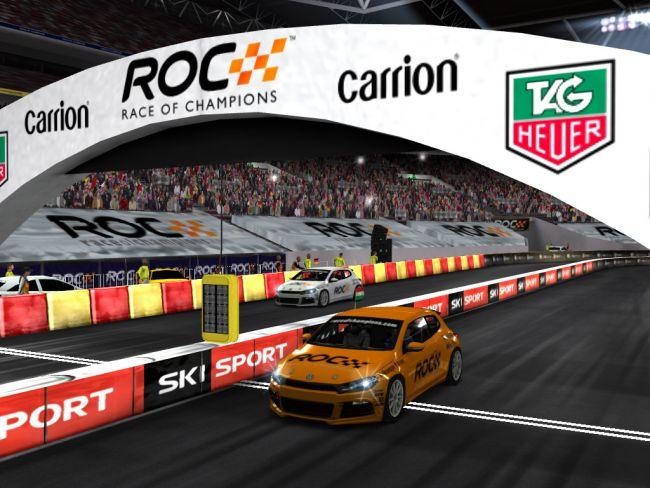 Race of Champions - Screenshots - Bild 8