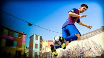 FIFA Street - Screenshots - Bild 2