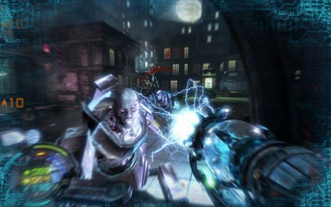 Hard Reset Extended Edition - Screenshots - Bild 8