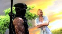 Ninja Gaiden 3 - Screenshots - Bild 1