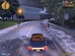 Grand Theft Auto 3 - Screenshots - Bild 8