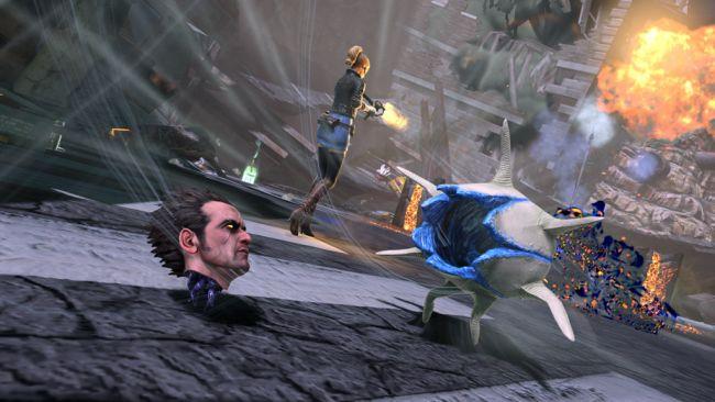NeverDead - Screenshots - Bild 19