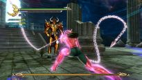 Saint Seiya: Sanctuary Battle - Screenshots - Bild 3