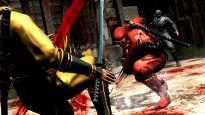 Ninja Gaiden 3 - Screenshots - Bild 27