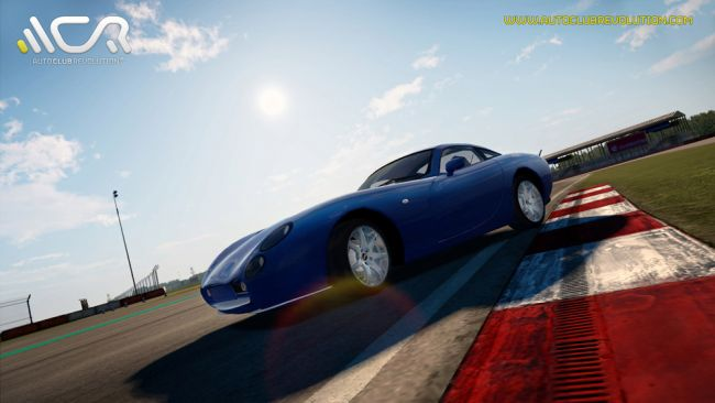 Auto Club Revolution - Screenshots - Bild 12