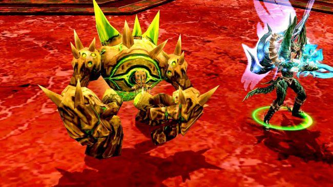 War of the Immortals - Screenshots - Bild 7