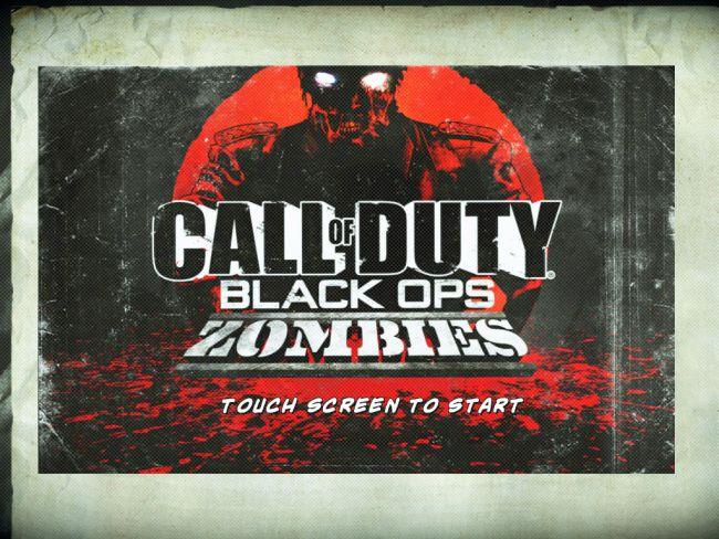 Call of Duty: Black Ops Zombies - Screenshots - Bild 4