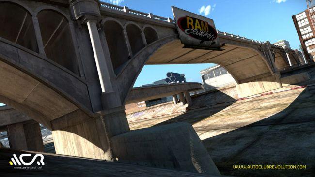 Auto Club Revolution - Screenshots - Bild 21