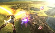 Kid Icarus: Uprising - Screenshots - Bild 9