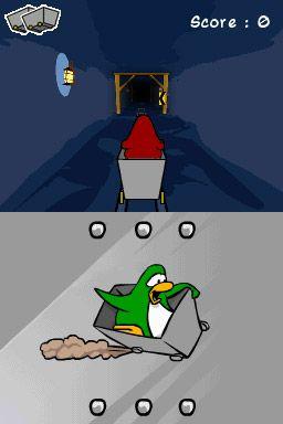 Club Penguin: Elite Penguin Force - Screenshots - Bild 13