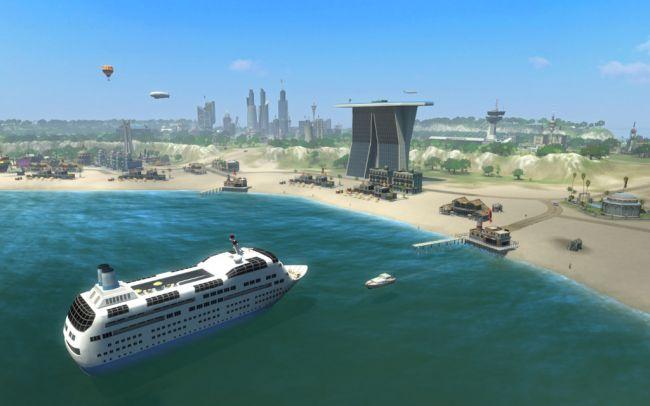 Tropico 4: Modern Times - Screenshots - Bild 2