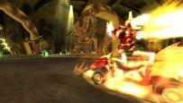 Ben 10 Galactic Racing - Screenshots - Bild 4