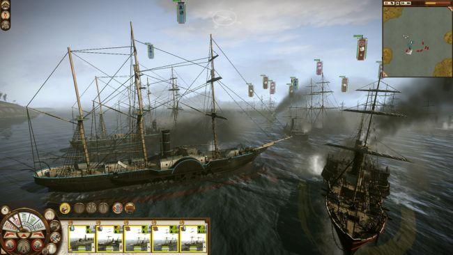 Total War: Shogun 2 - Fall of the Samurai - Screenshots - Bild 11