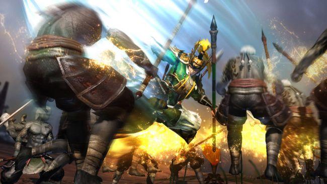 Warriors Orochi 3 - Screenshots - Bild 23