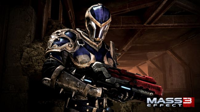 Mass Effect 3 Reckoning-Bonus-Items - Screenshots - Bild 2