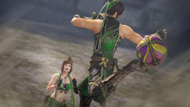 Warriors Orochi 3 - Screenshots - Bild 13